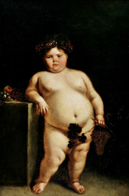 cuadro-museo-del-prado-nina-gorda